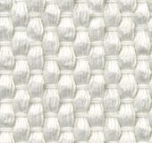 Seamless texture, coarse, woven fabric, white color. Seamless texture coarse woven fabric, white color, dense weave royalty free stock image