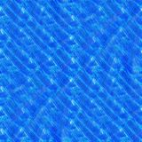 Seamless texture color watercolour blue abstract Royalty Free Stock Images