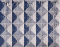 Seamless texture of concrete Royalty Free Stock Image