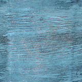 Seamless texture of cracked paint on wooden surface Royalty Free Stock Photos