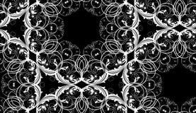 Seamless texture decorative Stock Image