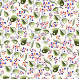 Seamless texture with decorative patterns 10 Stock Photos