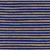 Seamless texture of fabric in horizontal stripes. Multicolored lothes background set Stock Image