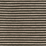 Seamless texture of fabric in horizontal stripes. Multicolored lothes background set Stock Photos
