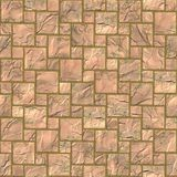 Seamless texture of floor. Seamless texture of abstract stone (marble). Best for replicate Royalty Free Stock Photo