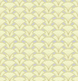 Seamless texture with floral ornament Royalty Free Stock Images