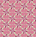 Seamless texture with floral ornament. Floral pattern seamless. Flower  motif on pink background. Elegant wallpaper Stock Photos