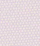 Seamless texture with flower ornament Stock Photo