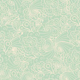 Seamless texture with flowers. Endless floral pattern. Seamless pattern can be used for wallpaper, pattern fills, web page background, surface textures Royalty Free Stock Photo
