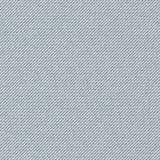 Seamless texture of gray denim diagonal hem. Royalty Free Stock Images