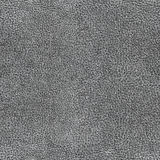 Seamless texture of gray leather tanned Stock Photos
