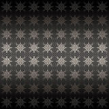 Seamless texture of gray patterns Stock Photography