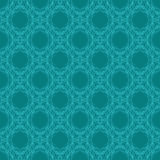 Seamless Texture on Green Stock Photo