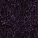 Seamless texture hanging down worn-out ripped rags cloth or paper. Seamless texture hanging down worn-out ripped rags dark purple cloth or paper. Pattern of royalty free stock photo