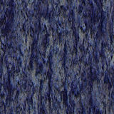 Seamless texture hanging down worn-out ripped rags cloth or paper Stock Image
