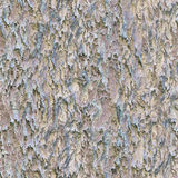 Seamless texture hanging down worn-out ripped rags cloth or paper. Seamless texture hanging down worn-out ripped white rags cloth or paper. Pattern of rustic royalty free stock images
