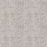 Seamless texture of knitting wool. Seamless knitted texture. Can be used as background Royalty Free Stock Photo