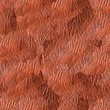 Seamless texture leather Royalty Free Stock Photo