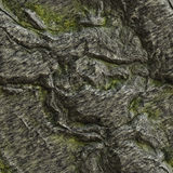 Seamless texture of a lichen covered rock Royalty Free Stock Photography