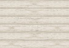 Seamless texture of wooden siding Royalty Free Stock Photos