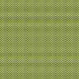 Seamless texture made of green modifies hexacoms Royalty Free Stock Photo