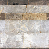 Seamless texture with marble block Royalty Free Stock Images