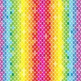 Seamless texture mesh. Illustration vector illustration