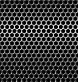 Seamless texture metal grid background Royalty Free Stock Images