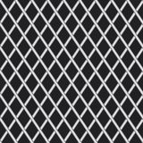 Seamless Texture Of Corrugated Metal. Vector Royalty Free Stock Photo