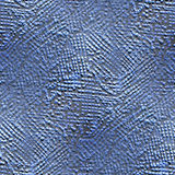 Seamless texture with old blue tubercles Royalty Free Stock Photo