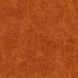Seamless texture of the old book. Orange Brown texture book cover Royalty Free Stock Images