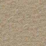 Seamless Texture of Old Packing Paper Surface. Royalty Free Stock Photos