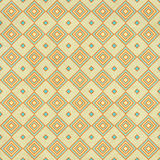 Seamless texture of the old paper with geometric ornamental Royalty Free Stock Photo