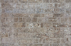 Seamless texture old stone wall Stock Photo