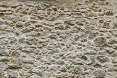 Seamless texture of old stone wall Stock Photos
