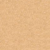 Seamless Texture of Orange Plaster Wall. Royalty Free Stock Image