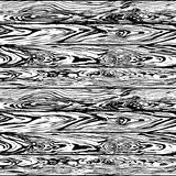 Seamless texture painted wood. Black vector eps8 Stock Photos