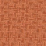 Seamless texture of parquet Royalty Free Stock Photos