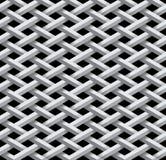 Seamless texture pattern. Seamless pattern of gray blocks Royalty Free Stock Photos