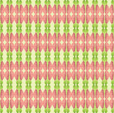 Seamless texture with plant motif Stock Photography
