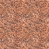 Seamless texture of polished granite Royalty Free Stock Photography