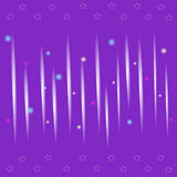 Seamless texture purple background with stars raysdecorative. Seamless texture purple background with stars raysndecorative Stock Photos