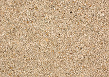 Seamless texture of sand Stock Image
