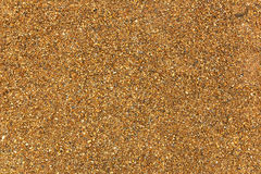Seamless texture of sand Royalty Free Stock Photography