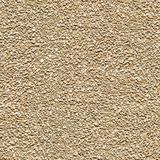 Seamless Texture of Small Stones Covered Wall. royalty free stock photography