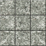 Seamless texture - stone tile Stock Images