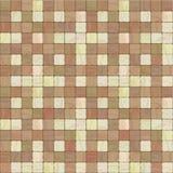 Seamless texture of stonewall tile. Seamless texture of different colors stonewall tile Stock Image