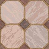 Seamless texture of stonewall tile. Seamless texture of different colors stonewall tile Royalty Free Stock Photography
