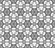 Seamless texture, subtle geometric pattern Royalty Free Stock Photo