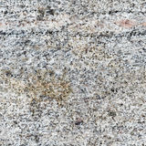 Seamless texture - surface of rough granite Royalty Free Stock Photo